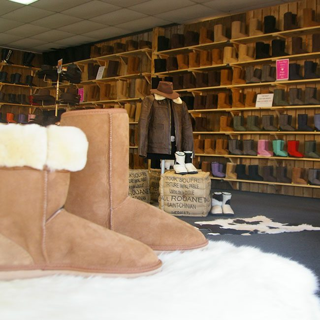 Eagle Wools Ugg Boots Perth