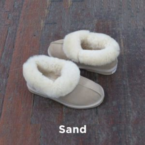 Sand Royal Slippers Perth