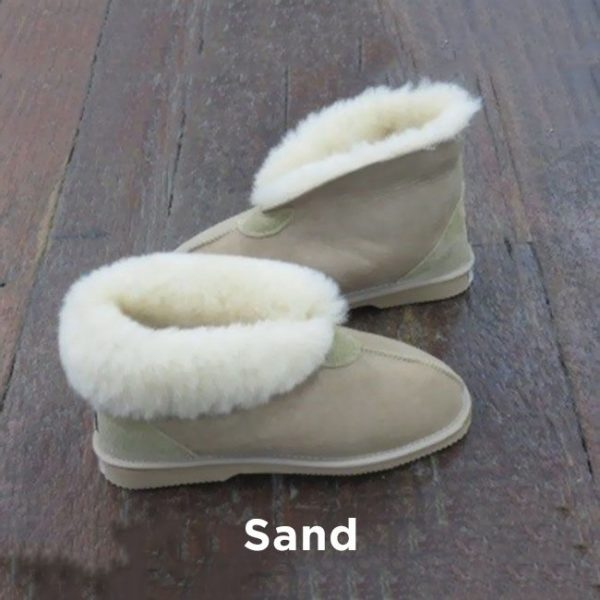 Sand Settler Slippers Perth