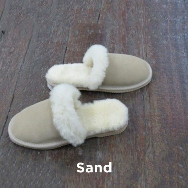 Sand Slipper Scuff Perth
