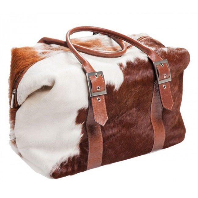 cow_hide_bag Perth
