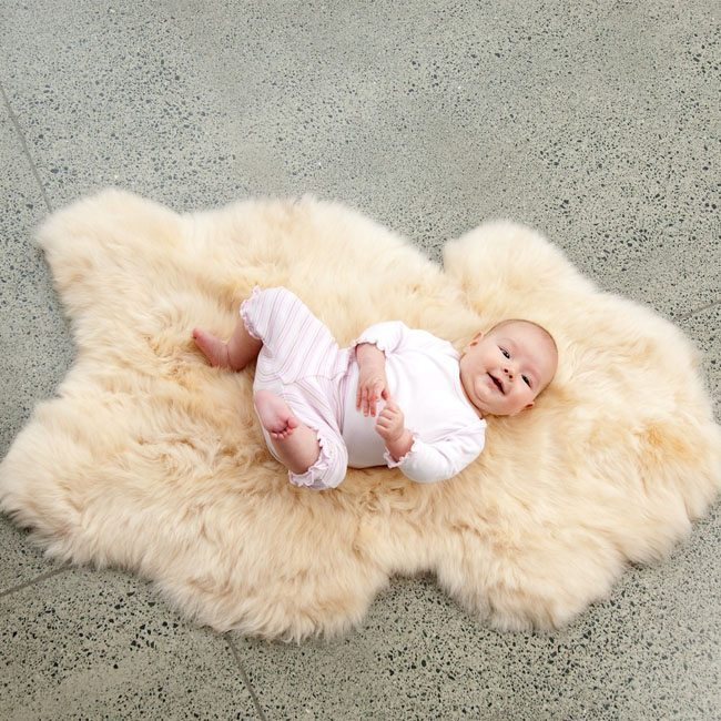 infant care rug Perth