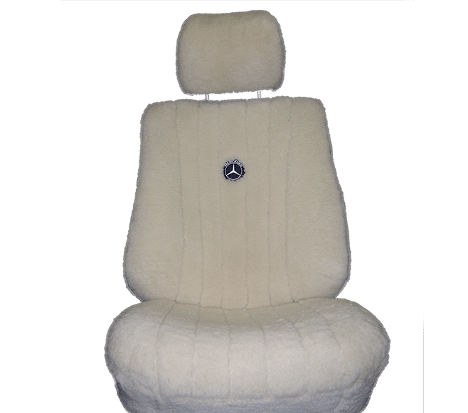 Sheepskin Car Seat Cover Perth