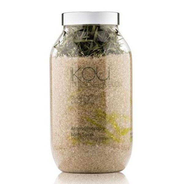 Bath Soak - Eucalyptus and Kunzea