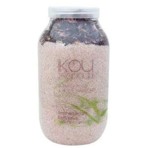 Bath Soak - Turkish rose