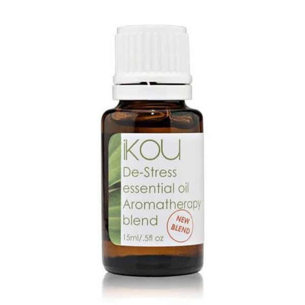 Essential Oil - de-stress oil