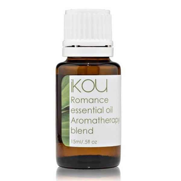 Essential Oil - romance oil