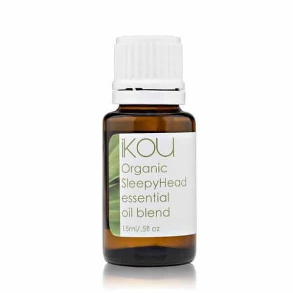 Essential Oil - sleepy head oil