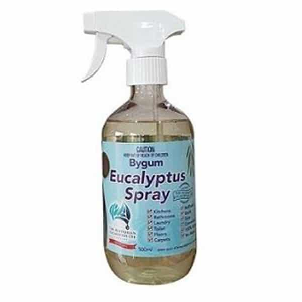 The Australian Eucalyptus Oil Company - Eucalyptus Spray