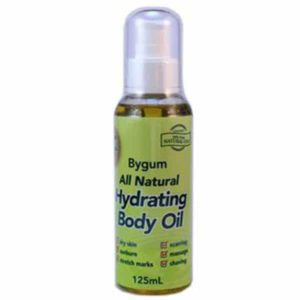 The Australian Eucalyptus Oil Company - Hydrating body oil