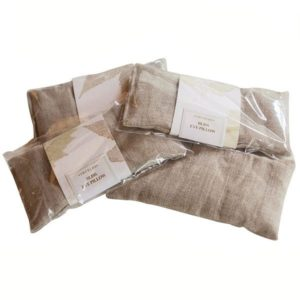 Thurlby - eye pillows