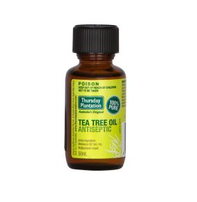 Thursday Plantation - Australia's original Tea Tree Oil