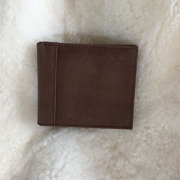 akubra wallet closed