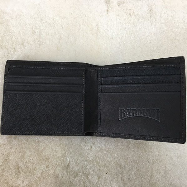 kangaroo wallet black