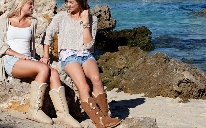Here's why the People of Perth Love Ugg Boots