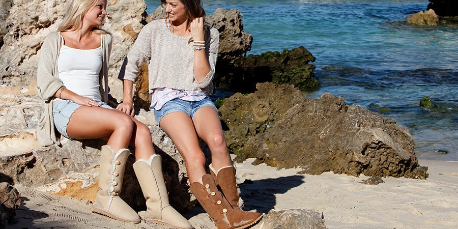 Perth Ugg Boots