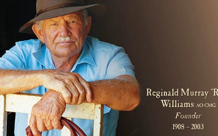 Why RM Williams is an Aussie Icon