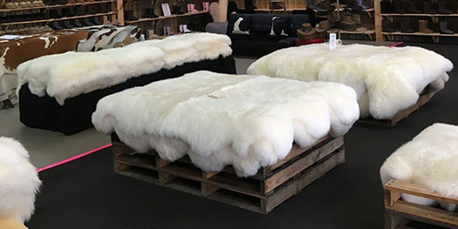 Sheepskin Rugs Perth