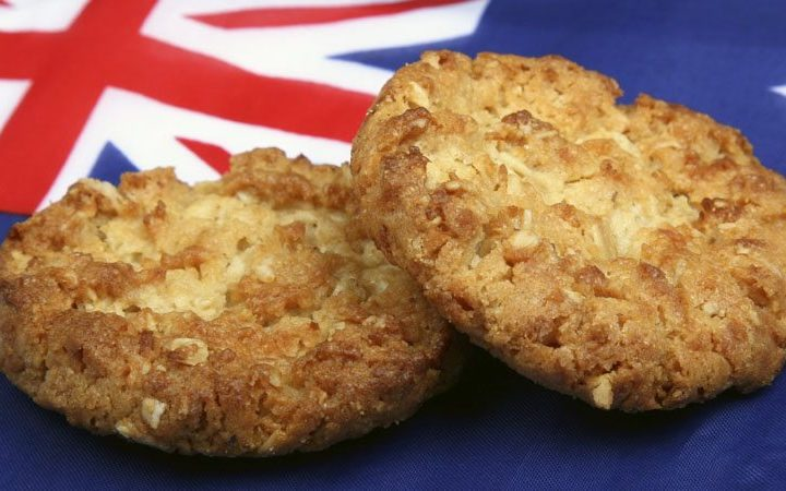 Bake ANZAC Biscuits Proudly This ANZAC Day