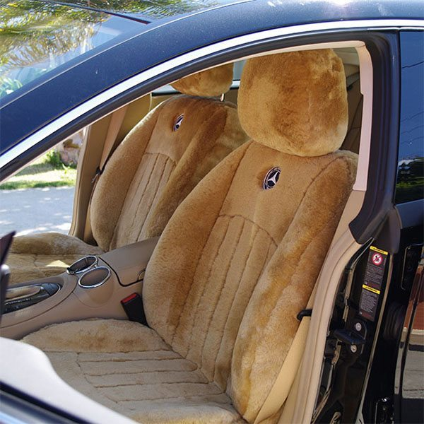 Eagle Wools Car Seat Covers Perth Fremantle