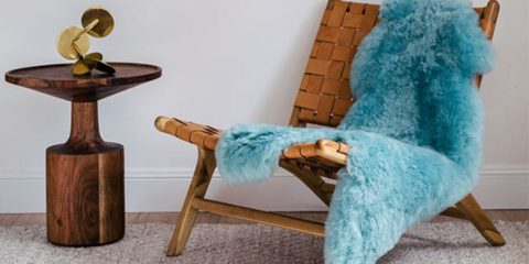 How To Care For Your Sheepskin Rug Singles
