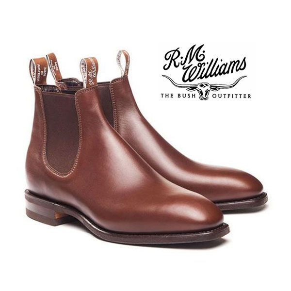 R.m Williams Boots Eagle Wools Perth Frematle