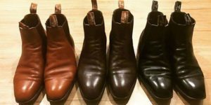 R.M Williams Boots sold at Eagle Wools Perth - Fremantle