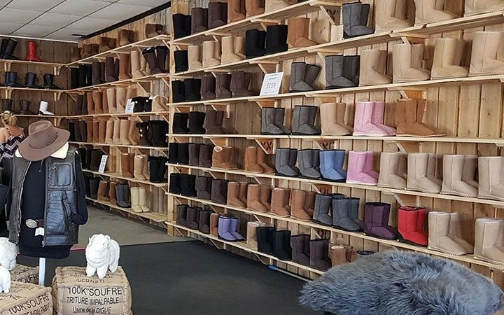 What's All the Fuss About Ugg Boots?
