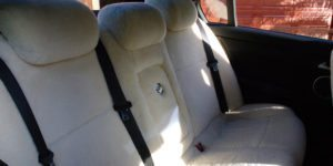 Why Every Driver Needs Australian Made Sheepskin Car Seat Cover
