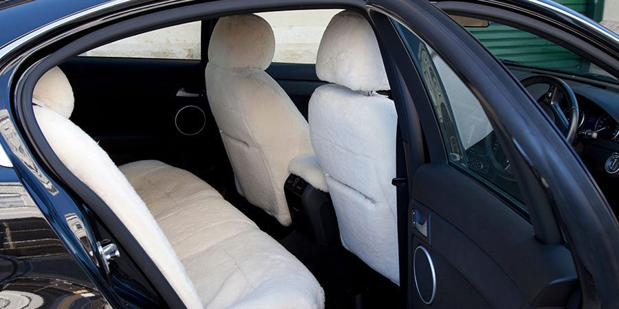 Why Every Driver Needs Australian Made Sheepskin Car Seat Covers