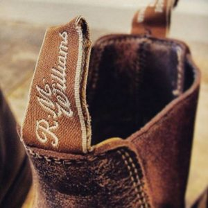 RM Williams Boots Perth