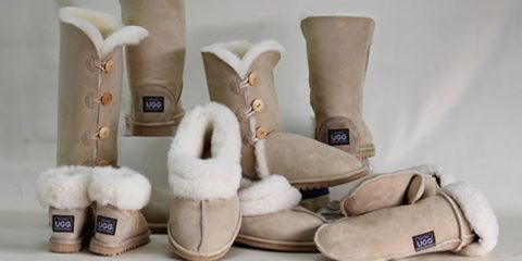 12 How To Wear Your Ugg Boots Well