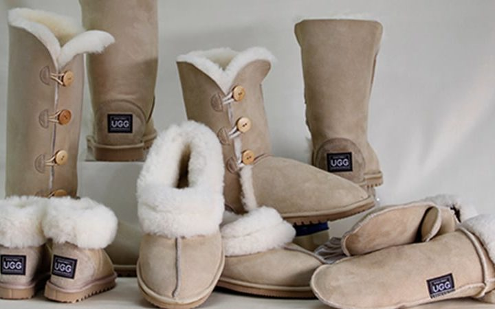 How to Wear Your Ugg Boots Well