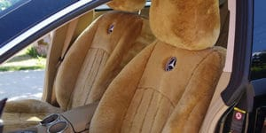 5 What To Consider When Buying New Car Seat Covers
