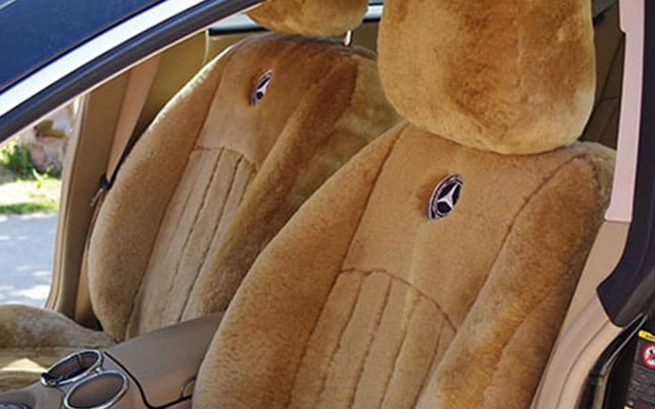 What to Consider When Buying New Car Seat Covers