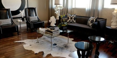 7 How To Choose The Perfect Rug For Your Home